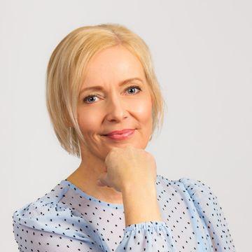 Image of Teija Savolainen-Lipponen
