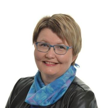 Image of Anne Haapa-aho