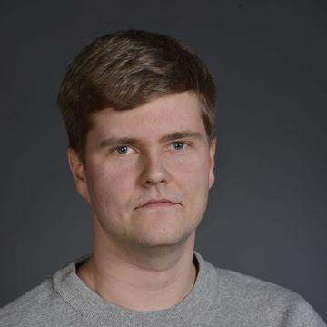 Image of Eeli Mäki-Mustapää