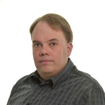 Image of Jukka Rantanen