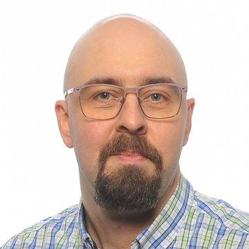 Image of Tero Vuorenmäki