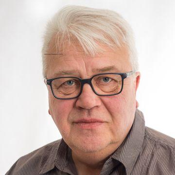 Image of Jari Haapamäki