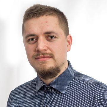 Image of Marko Yli-Nikkola