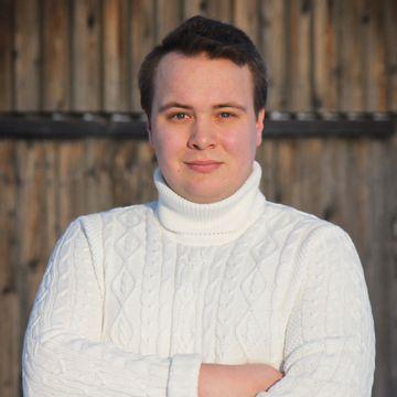 Image of Riku Hirsimäki