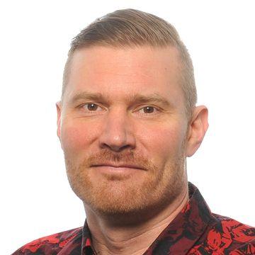 Image of Sami Keskinen