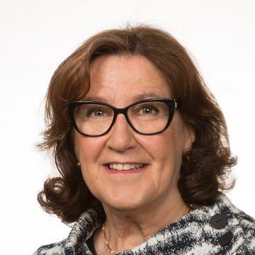 Image of Anna-Liisa Myllymäki