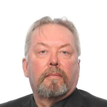 Image of Mikko Säntti