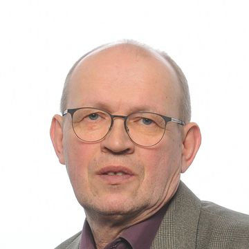 Image of Kyösti Anttila