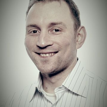 Image of Olavi Kandolin