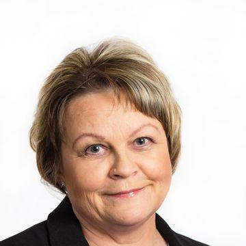 Image of Mervi Kujanpää-Mannila