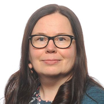Image of Susanna Ollila