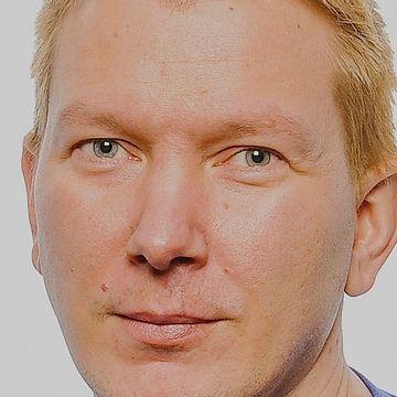 Image of Pekka Pyylampi