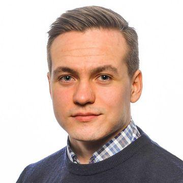 Image of Mikko Tukeva