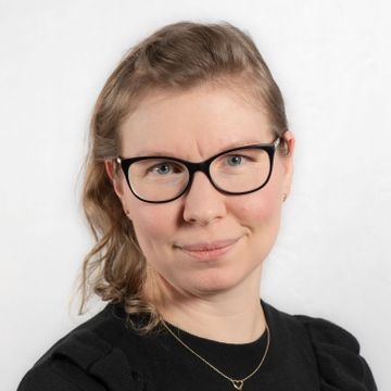 Image of Mari Väisänen