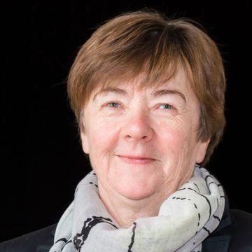 Image of Mirja Järvelä