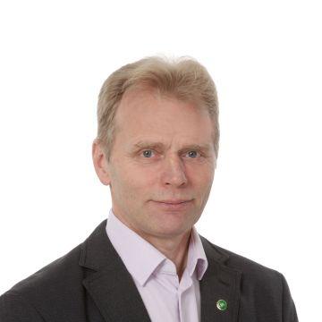 Image of Heikki Kallunki