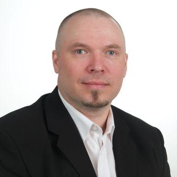 Image of Mika Määttä