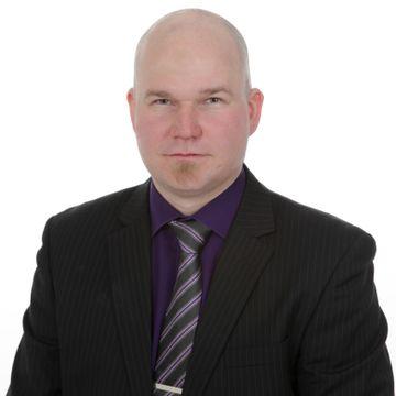 Image of Tuomo Pulkkanen