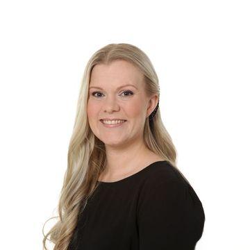 Image of Mervi Tornberg-Karjalainen