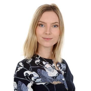 Image of Marjo Kämäräinen