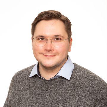 Image of Jyrki-Pekko Kinnunen