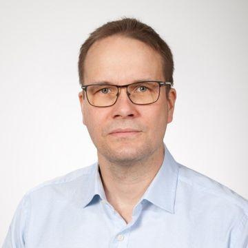 Image of Simo Ratilainen