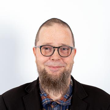 Image of Jari Turpeinen