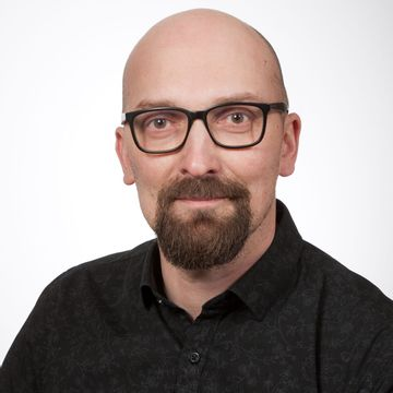 Image of Mikko Veijalainen