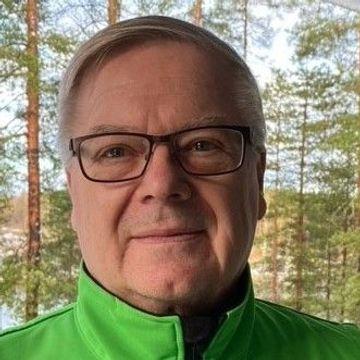 Image of Ilkka Hiltunen