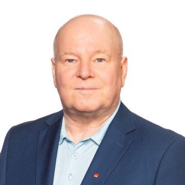 Image of Voitto Mansikkamäki