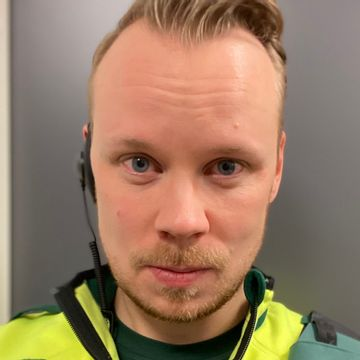 Image of Esa-Pekka Bergman