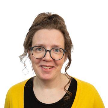 Image of Johanna Humalajoki