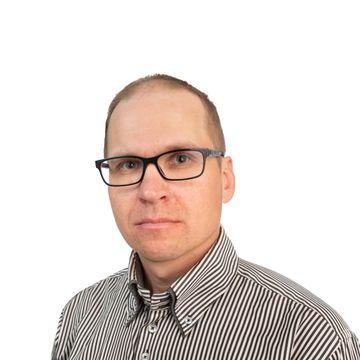 Image of Antti Tuukkanen