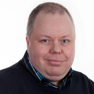 Image of Ilpo Sääksjärvi
