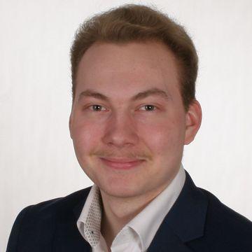 Image of Topias Rauhamaa