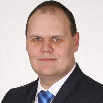 Image of Matti Airola