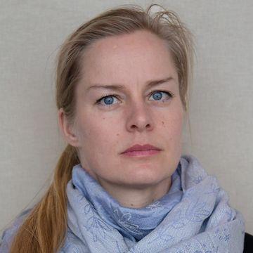 Image of Riikka Karjalainen