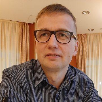 Image of Juha-Matti Laiho