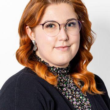 Image of Susanna Isola