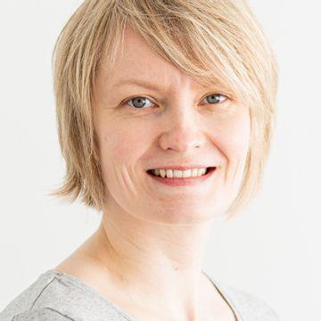 Image of Heidi Järvenpää