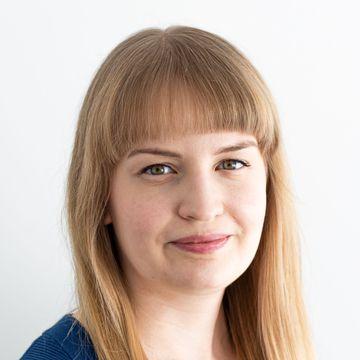 Image of Laura Mäki