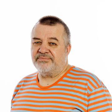 Image of Juha Pikkarainen