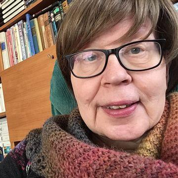 Image of Janina Kaita