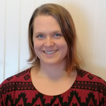 Image of Marjaana Hoikkala