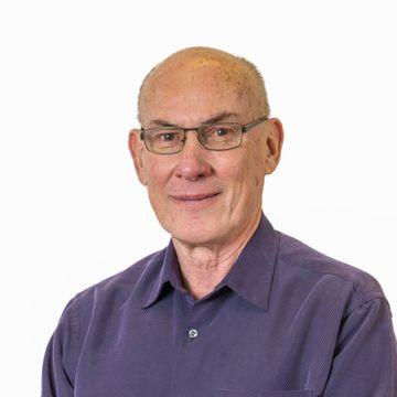 Image of Tom Holmén