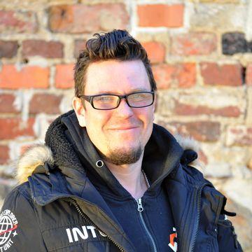 Image of Kim Viljanen