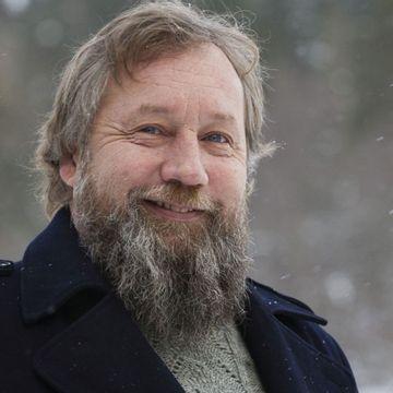 Image of Janne Salonen