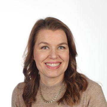 Image of Sari Niinistö