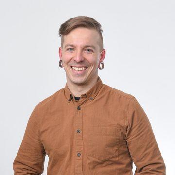 Image of Jouni Kaikkonen
