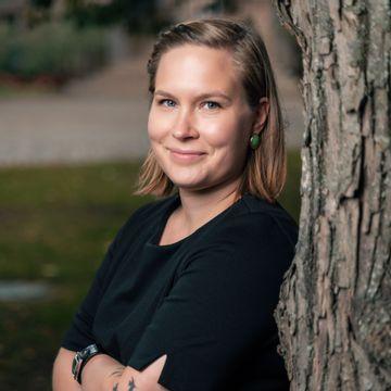Image of Siru Heromaa-Karjalainen